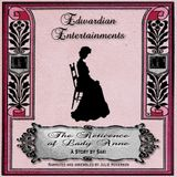 """The Reticence of Lady Anne"" by Saki - Edwardian Entertainments #2"