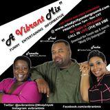 A Vibrant Mix - 9.11.15 - Headlines & Domestic Violence