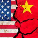 Radio R - Podivné prípady a Kyberbezpečnosť na Ministerstve obrany USA + Jie Ťien-Ming