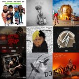 2018 July&August New HipHop, R&B
