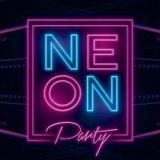 Neon Party DJ VLU Set (October 2018)