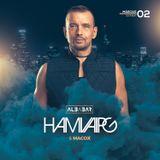Hamvai PG live @ Albabar, Székesfehérvár 2019.03.02.