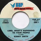 """THE PETE SMITH NORTHERN SOUL SHOW 2020 # 4 """"LORD WHAT'S HAPPENING"""""""