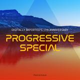 Daniel Gomez - Digitally Imported's 17th Anniversary Progressive Special (2016)