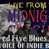 LIVE from the Midnight Circus Featuring the Altered Five Blues Band