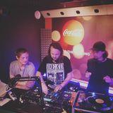 ViBES (ON AiR) @KissFMXtra - 29/06/17 - Johnny Disco, Masi & KES