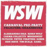 Tim Scala - premix for WSWI 28 FEB 2014 Graanbeurs Breda