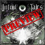 Untold Tales of Lost Souls Promo Mix 2 by Tr0LL for Sacred Sound Records