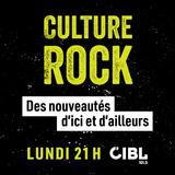 Culture Rock - émission du 10 décembre 2018