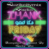 Marky Boi - Muzikcitymix Radio Mix Vol.345