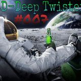 K.D - Deep Twister 007