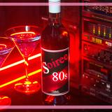 Radio Pure Gently - Soiree 80s - 21-03-2015-week 1
