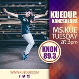 KuedUp on Kanesblock - March 2016 - vol. 4