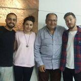 """Entrevista con Carlos Alberto """"Charly"""" Cacccaviello -"""