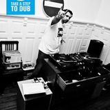 TSD Podcast 15 - Exclusive mix  by WAG for Take a step to Dub