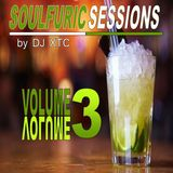 Soulfuric Sessions Vol 3 by DJ XTC Canada