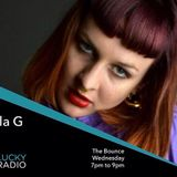 The Bounce - Lucky FM - Guest Mix - Ella G  [13 - 5 - 15]