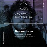 Gustavo Godoy - Low Pass Radio Show #58 - Pure Ibiza Radio
