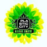 Plastic City Radio Show Vol. #77 by Nacho Romero