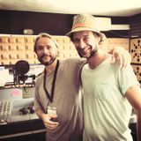LUNA CITY EXPRESS - LIVE GUEST MIX FROM THE IBIZA SONICA STUDIO - 31ST AUGUST 2015 - IBIZA SONICA