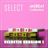Eclectic session 1