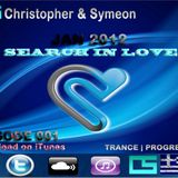 Christopher & Symeon - Search in Love 001' 2012 Jan