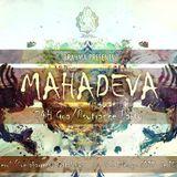 MAHADEVA Psytrance/Goa 24h Party (KOMOREBI Set)