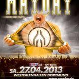 Chris Liebing - Live @ Mayday Dortmund 2013 (27-04-2013)