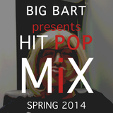 HIT POP MIX / 2014