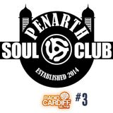 Penarth Soul Club - Radio Cardiff Show #3