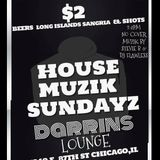 House Muzik Sundayz!!! VoL 18