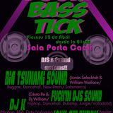 12/04/2013 BNB@BOOMBASTICK Fuck'in Djs Sound