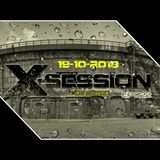 X-Session 022 ADE Edition