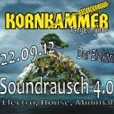 SoundRasch 4.0 live Der Elektrikker & Nico Nunes