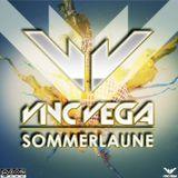 VINC VEGA - SOMMERLAUNE
