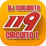 DJ Cubanito Circuito L 119