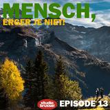 Mensch, erger je niet! - Studio Brussel - Episode 13