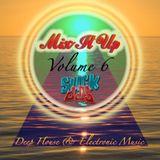 Suck DJs Mixin' It Up Vol. 6