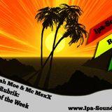 Ipa-Soundz Radio Show Vol. 2 (reggae/dancehall radio)