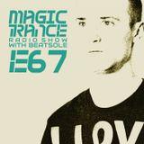 Beatsole - Magic Trance Episode 067 (07-05-2015)