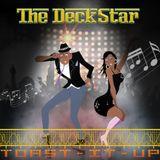 Toast it up- The Deckstar