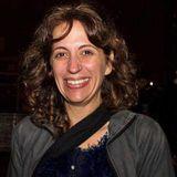 María Eva Koutsovitis (Ingeniera Hidraulica de la UBA) La Usina