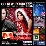 JXA DJ Selection Episode 112