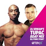 2Pac Bday Mix by DJ Irwan