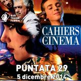 Bar Traumfabrik Puntata 29 - Top 10 film 2014 di Cahiers du Cinema