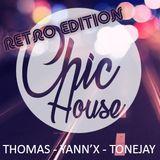Chic'House - Retro Edition - PART #1 - TONEJAY