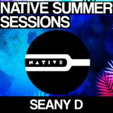Native Summer Sessions - Seany D