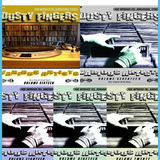 Dusty Fingers Compilation Vol 16-20