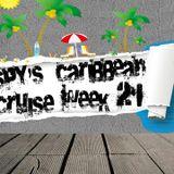 Crispy's Caribbean Cruise Episode 21