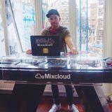 Mixcloud Curators: DJ Blighty